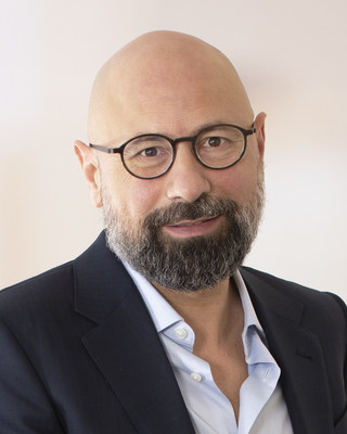 Matteo Magnani: Chief Consumer & Innovation Officer, Perfumery, Firmenich
