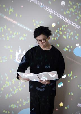 Videographer SHIGETA Yusuke