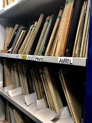 Artprice Archives