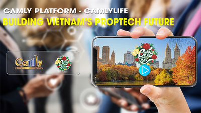 CamLy Platform and CamLyLife joins the global digital revolution to provide technological solutions across industries