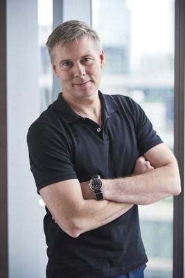 John Brown, Agoda CEO