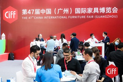 CIFF Guangzhou Connects 357,809 Visitors with 4,000 Quality Brands
