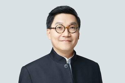 一奇資本創始人兼董事長譚秉忠