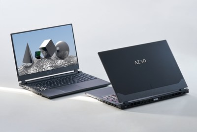 創所欲為!技嘉AERO系列筆電滿足創作者全方位需求