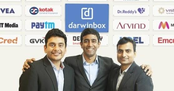 New-age HR Technology Platform Darwinbox Raises USD 15 Million Funding From Sequoia India