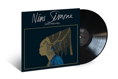 "A lesser-known but important part of Nina Simone's musical history, her 1982 album, ""Fodder On My Wings,"" will be reissued in a variety of formats including CD and LP, as well as widely available digitally for the first time, in both standard and hi-res audio, on November 22 via Verve/UMe."
