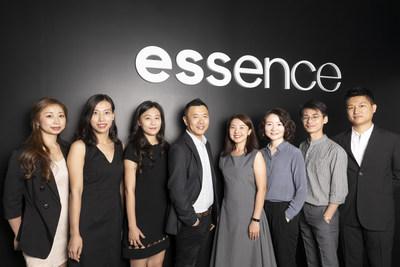 Essence China Leadership