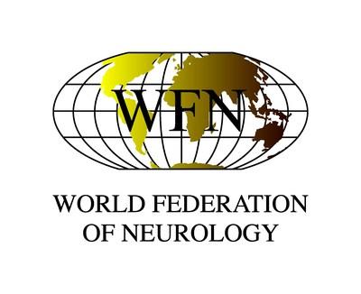 World Federation of Neurology Logo