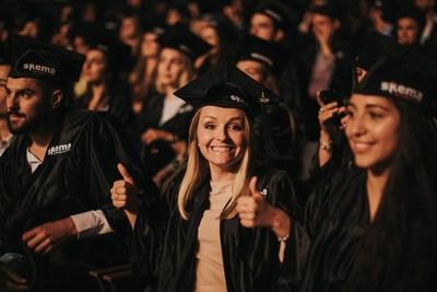 SKEMA Graduation Ceremony