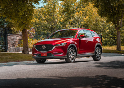 2020 Mazda CX-5 Continues To Separate Itself From Its Class