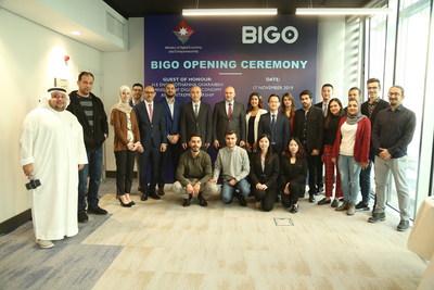 BIGO Opens Office in Jordan