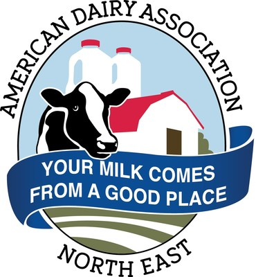ADANE Logo - Pennsylvania Dairymen's Association To Partner With Weis Markets, Feeding Pennsylvania And American Dairy Association North East To Fight Hunger Throughout June Dairy Month And To Celebrate State's Number One Industry!