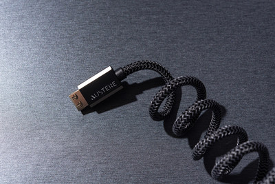 Austere VII Series 8K HDMI Cable Packaging