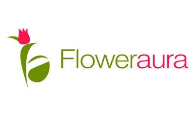 FlowerAura Logo