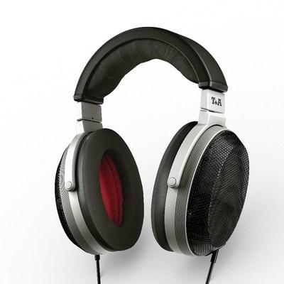 T+A Solitaire P headphones