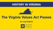 "John Stonestreet and Roberto Rivera on So-Called ""Virginia Values Act"" Undermines Religious Freedom"