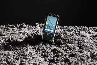 Handheld introduces the NAUTIZ X41, a rugged enterprise tool for increased efficiency