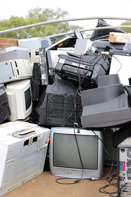 CITGO E-Recycle Day keeps e-waste from landfills.