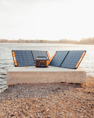 """Jackery Announces """"Jackery Explorer Day"""" and Launches Explore 1000 Portable Power Station On the Market"""