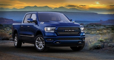 """""""2020 Ram 1500 Laramie Southwest Edition is a new luxury trim aimed at the largest truck-buying region in the world and packages together popular appearance and luxury features."""""""