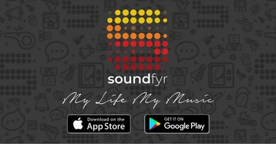 About Soundfyr: Soundfyr. A Global Home for Musicians, Fans, Talents & Professionals in the Music Industry, Music Related Businesses, Gigs, Interviews & More. Available now on Google Play & The App Store. Soundfyr, My Life, My Music! Any Language, Any Genre.