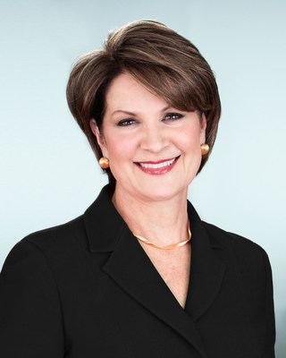 Marillyn A. Hewson became executive chairman of the Lockheed Martin board of directors on June 15. She served as Lockheed Martin chairman, president and CEO since 2014 and president and CEO since 2013.