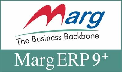 Marg ERP Logo