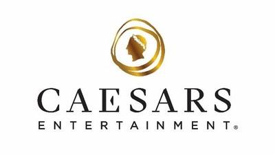 Caesars Entertainment Inc Logo