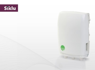 Siklu Receives Industry Canada Approval for MultiHaul™ Gigabit Wireless Access Products