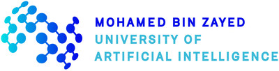 MBZUAI Logo (PRNewsfoto/MBZUAI)