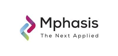 Mphasis Logo (PRNewsfoto/Mphasis)