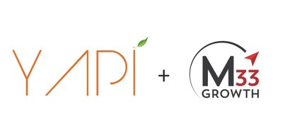 YAPI & M33 Growth Partnership