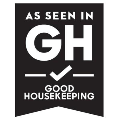 As Seen In Good Housekeeping