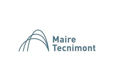Maire Tecnimont Logo (PRNewsfoto/Maire Tecnimont S.p.A.)
