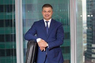 Gediminas Ziemelis, Ιδρυτής και Πρόεδρος του Avia Solutions Group: 2020