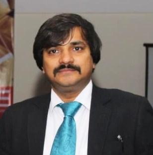 Bharat Bansal, Director, Wisdom Capital