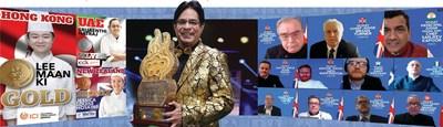 Hong Kong Wins Gold in YCO