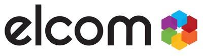Elcom Digital Experience Platform Logo