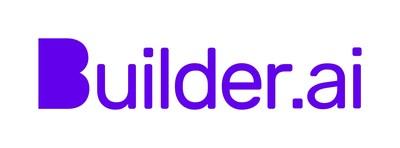 Builder.ai Logo (PRNewsfoto/Builder.ai)