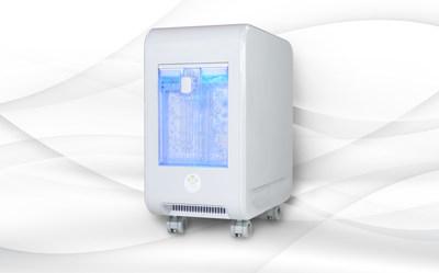 Hydrogen Oxygen Generator With Nebulizer(AMS-H-03)