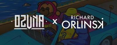 Preparados para hacer historia nuevamente, el multiplatino cantante y  compositor Ozuna y el famoso escultor y artista neo-pop francés Richard  Orlinski se unen para lanzar NFTs en Rarible