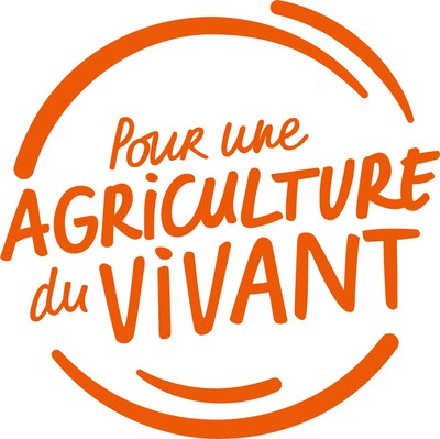Pour une Agriculture du Vivant Logo