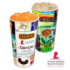 Pollo Campero and St Jude Collectible Cup - Pollo Campero Launches Collectible Cup Benefiting St. Jude Children's Research Hospital®