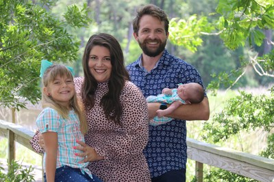 Brannan Family - Wahl Hosts 'World's Hairiest Baby Shower' To Support Adoption