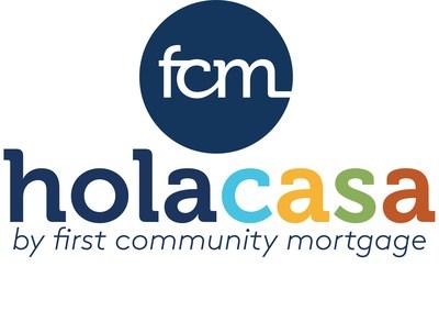 HOLACASA logo