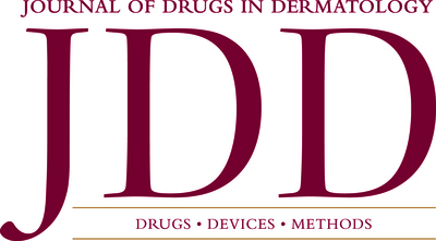 Journal of Drugs in Dermatology (PRNewsFoto/JDD)
