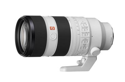 Sony Electronics' Newest G Master Lens - The FE 70-200mm F2.8 GM OSS II