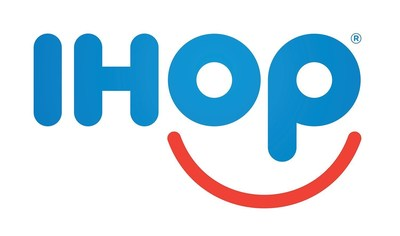 IHOP(R) Restaurants Logo (PRNewsFoto/International House of Pancakes)