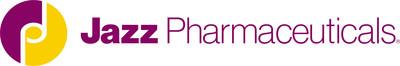 Jazz Pharmaceuticals Logo (PRNewsFoto/Jazz Pharmaceuticals plc) (PRNewsFoto/Jazz Pharmaceuticals plc)