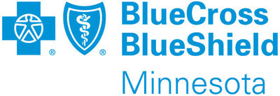 Blue Cross and Blue Shield of Minnesota (PRNewsFoto/Blue Cross and Blue Shield of MN)
